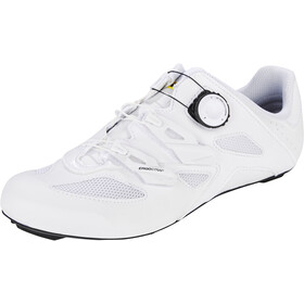 Mavic Cosmic Elite Shoes white/white/black